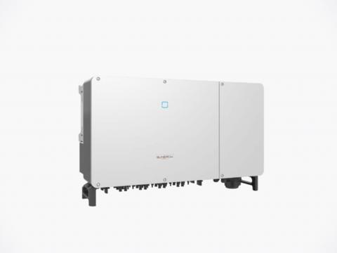 SG110CX Inverter Trifase