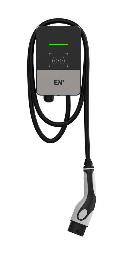 En+ AC Single-phase 7KW Home Charger