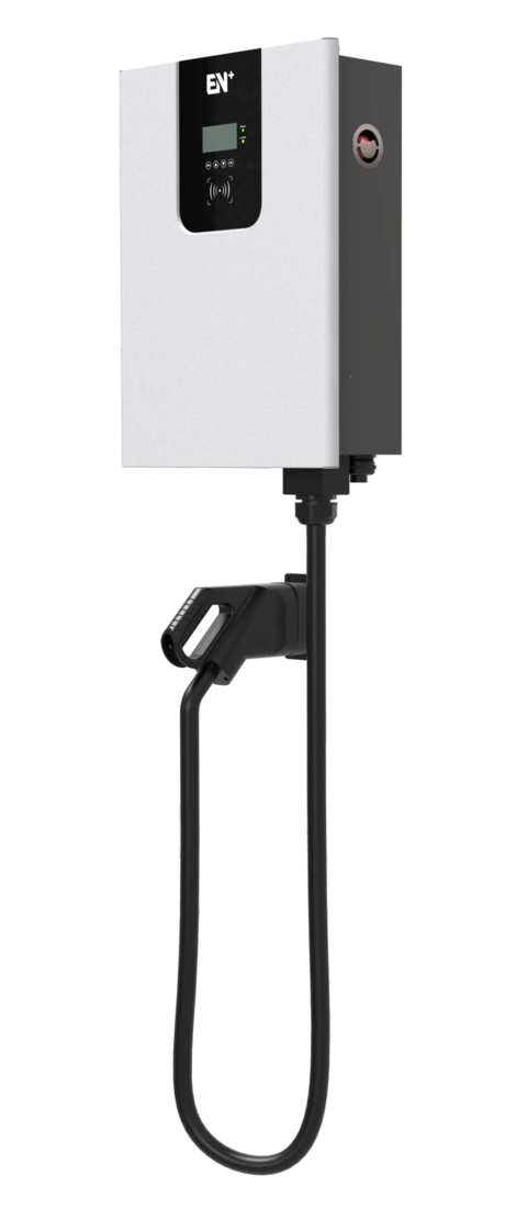 En+ DC Three-phase 20KW Home Charger