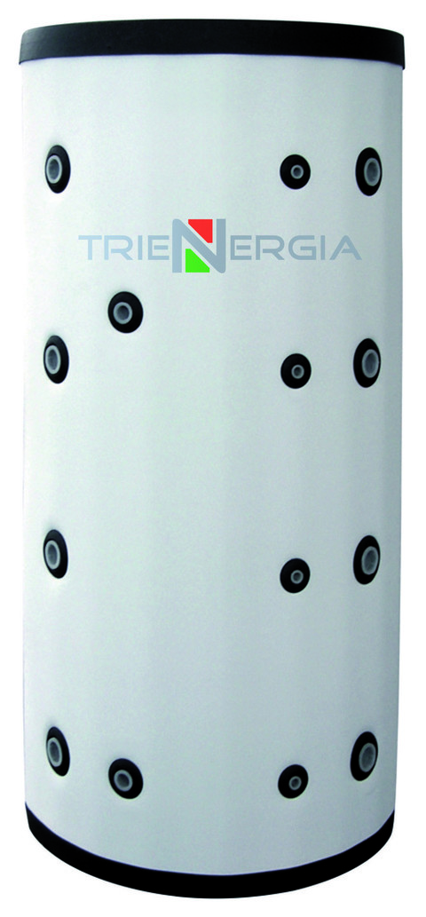 Solar Puffer TRI-SP