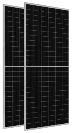 ja solar half cells JAM72S10 MR