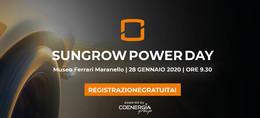 Sungrow Power Day Maranello