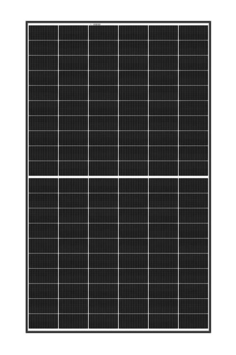REC Solar ALPHA mono