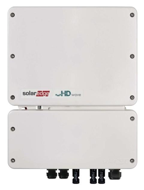 Inverter StorEdge monofase con tecnologia HD-Wave