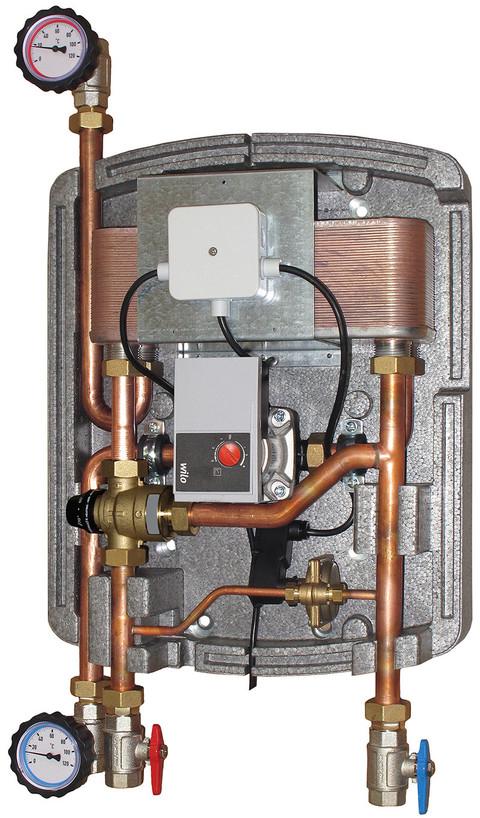 Modulo Produzione ACS rapida TRI-MF20 TRI-MF40