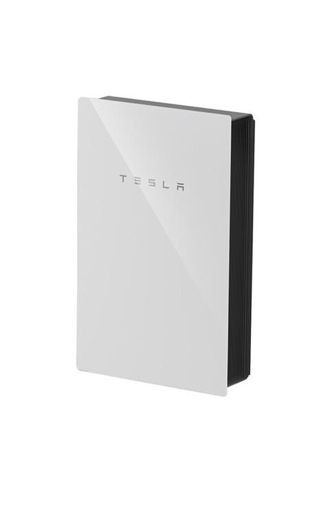 Gateway Tesla Powerwall 2