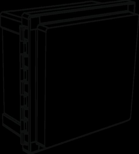 Gateway Tesla Powerwall 1
