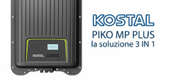 Kostal PIKO MP PLUS