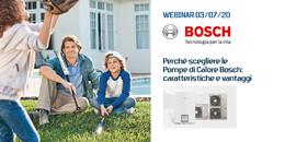 WEBINAR BOSCH 3Luglio 2020