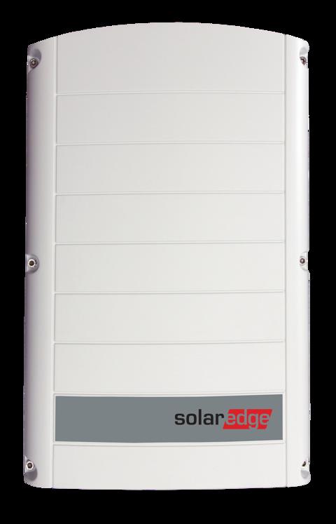 inverter trifase solaredge setapp