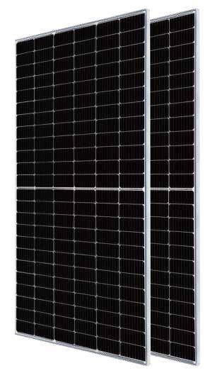 ja solar half cells JAM72S20