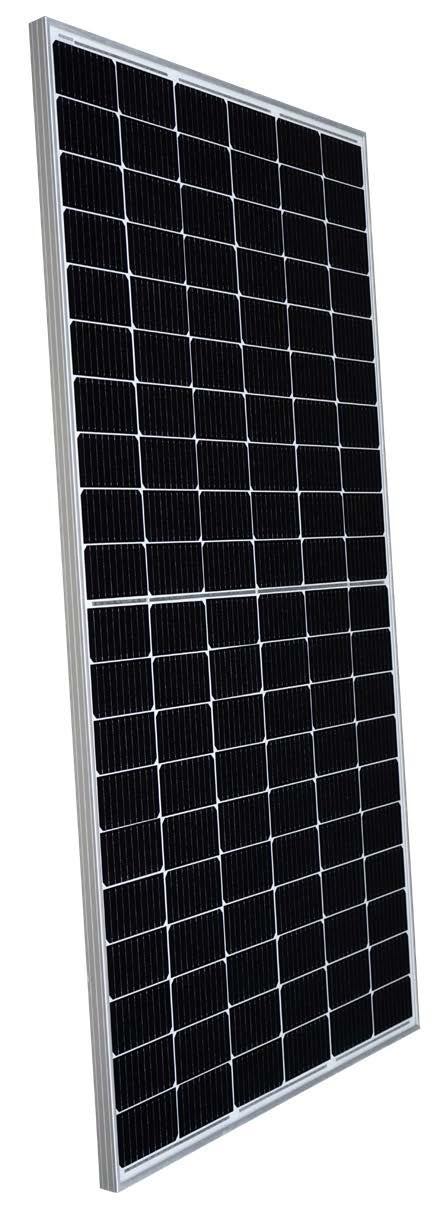 Suntech PV module M60HC